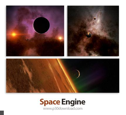 Space Engine v0.9.7.1